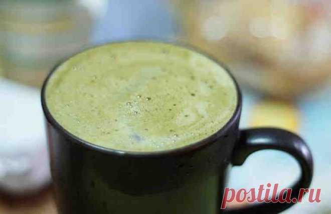 Молочный чай – сумасшедшее жиросжигание!