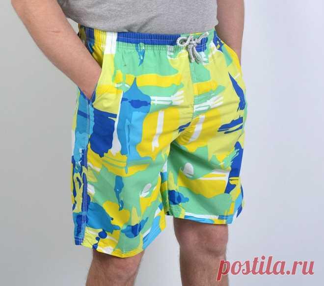 Шьём мужские летние шорты (Шитье и крой) В гардеробе каждого мужчины найдется хотя бы одна пара шорт. И это не удивительно, ведь шорты являются очень удобной и практичной вещью, особенно в теплое время года. В современном мире мужские шор…