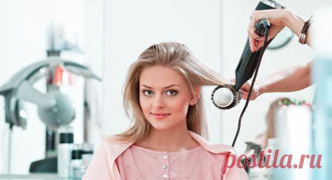 Полы в парикмахерской: основные требования и особенности выбора лучшего пола для такого специфичного  типа помещения. Рекомендации от профессионалов.