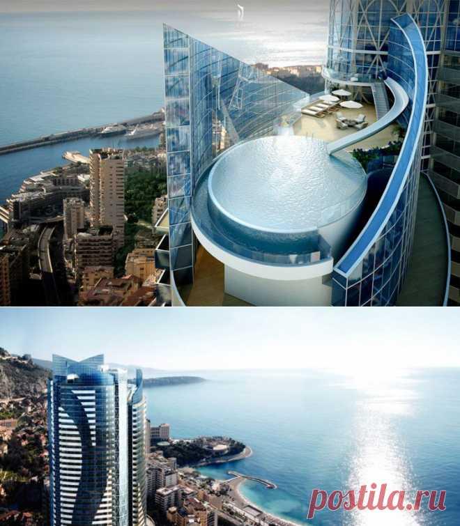 Красиво жить не запретишь: Апартаменты 3300 m² за $360 миллионов - Мегаполис
