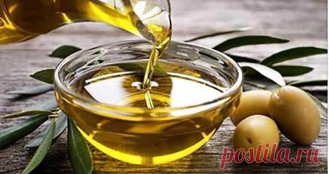 оливковое масло для похудения какое лучше