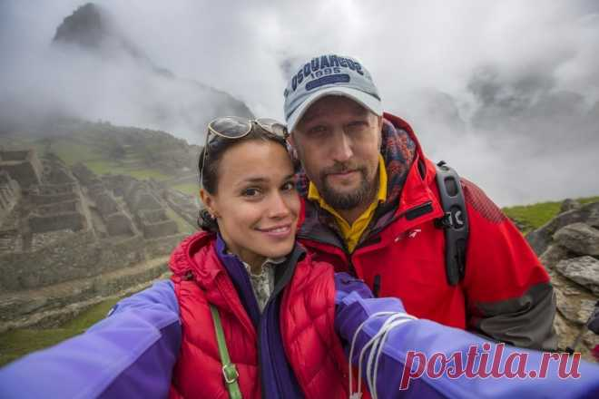 Бросил бизнес и продал дом: как Андрей Андреев зарабатывает на туризме в Антарктиду