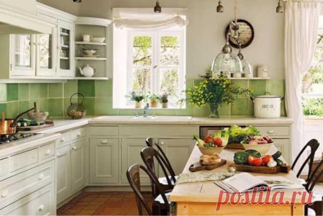 Оформляем дизайн кухни в частном доме Как оформить дизайн кухни в частном доме? Выбираем удобную планировку, отделку, мебель, мойку и технику. Фото в различных стилях.