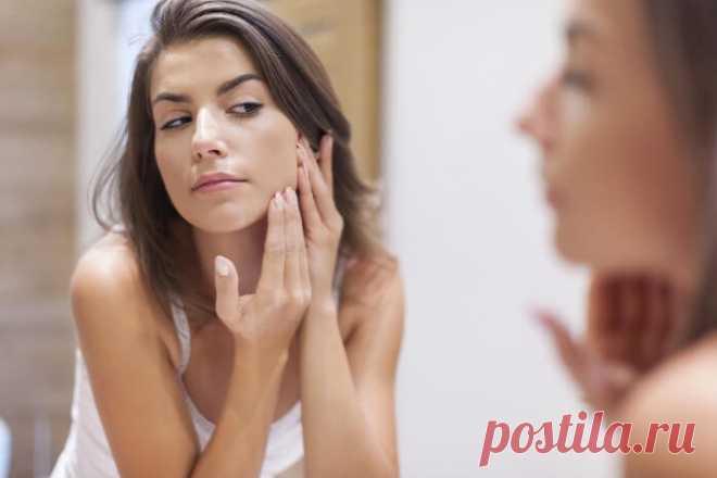 Проблемная кожа во время беременности: причины, рецепты масок, уход, видео