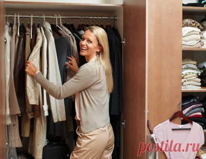 Лайфхакинг 22 маленькие хитрости, облегчающие уход за одеждой : НОВОСТИ В ФОТОГРАФИЯХ