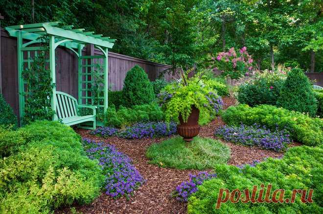 14 ideas for unusual garden decisions, benches, arbors, gates