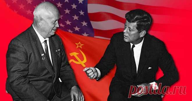 5 пугающих фактов о том, как США и СССР чуть не начали Третью мировую войну Советские войска были готовы запустить ядерную ракету.