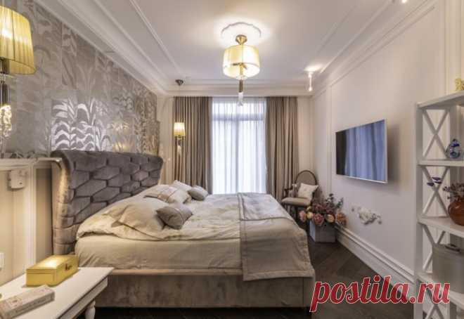 Квартира площадью 64 м2 в Днепропетровске