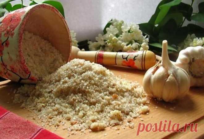 Адыгейская соль как любимый продукт кавказских долгожителей