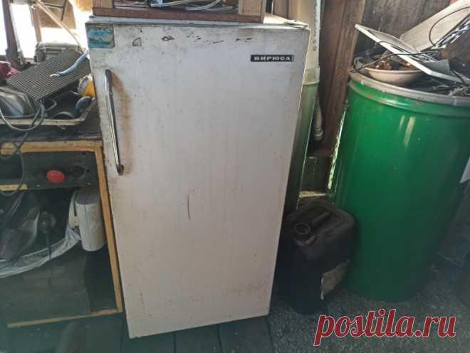 Отличный станок из старого холодильника без токарки своими руками | Рекомендательная система Пульс Mail.ru