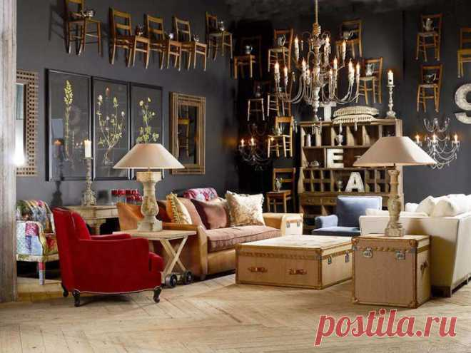 HomeConcept - TO West End Room 2