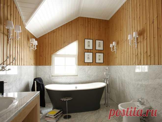 С чего начать ремонт ванной комнаты | Роскошь и уют