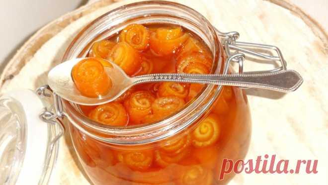 La naranja: las contraindicaciones y las propiedades útiles