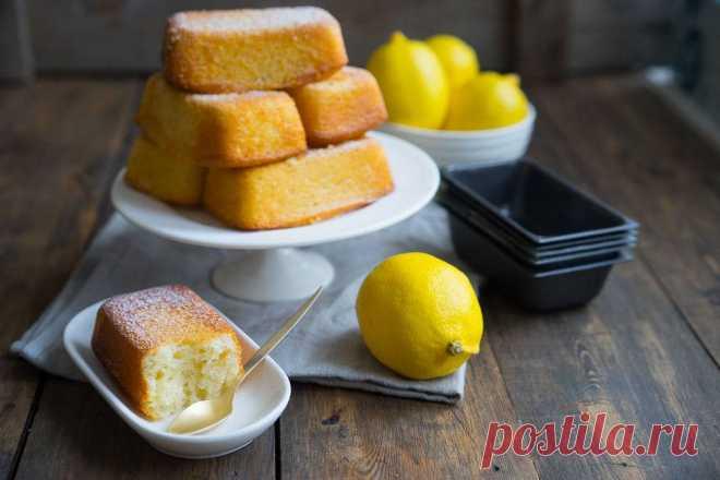 Быстрые лимонные булочки | Andy Chef (Энди Шеф) — блог о еде и путешествиях, пошаговые рецепты, интернет-магазин для кондитеров |