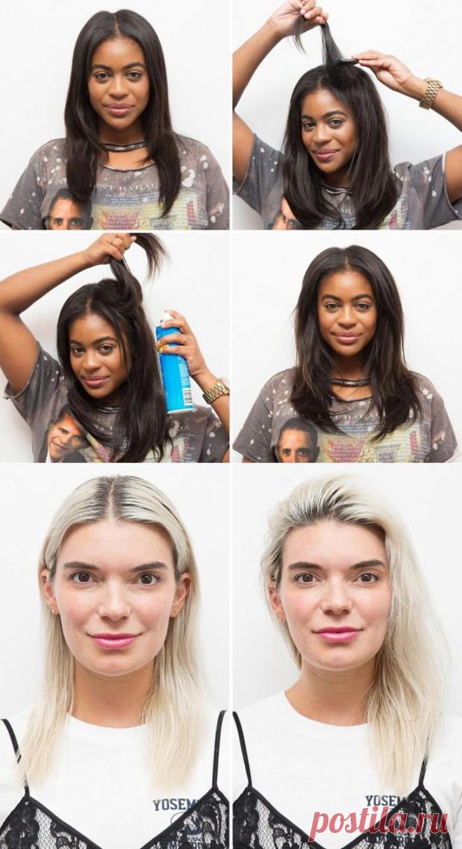 Как сделать волосы густыми рецепты