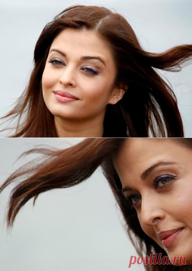 Айшвария Рай (Aishwarya Rai) в фотосессии в Каннах (Cannes) (13 мая 2011)