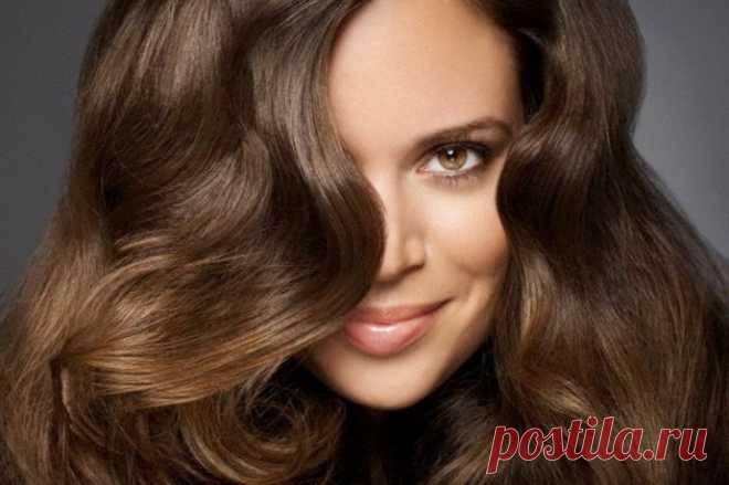 11 секретов для очень мягких волос