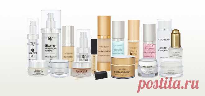 Home - Dr. Juchheim | Cosmetics & Effect-Food