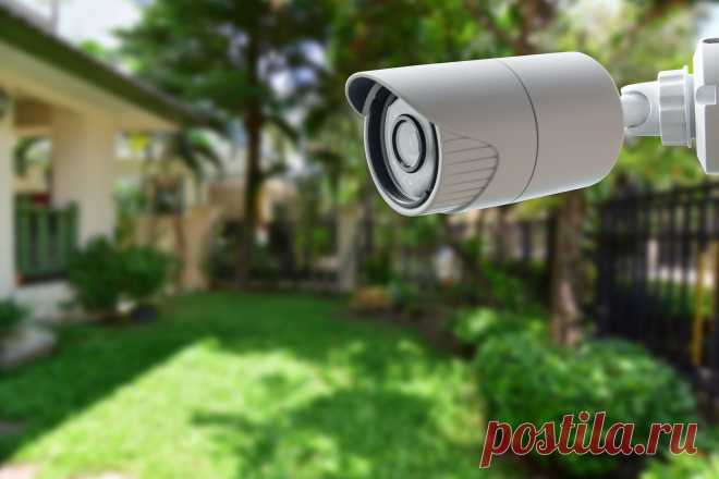 Как выбрать, установить и подключить видеонаблюдение в частном доме самостоятельно | BanksToday Более чем в 80% случаев система безопасности предотвращает ограбления, взломы и другие противоправные действия в загородных домах, а в остальных случаях – помогает провести расследование инцидента…