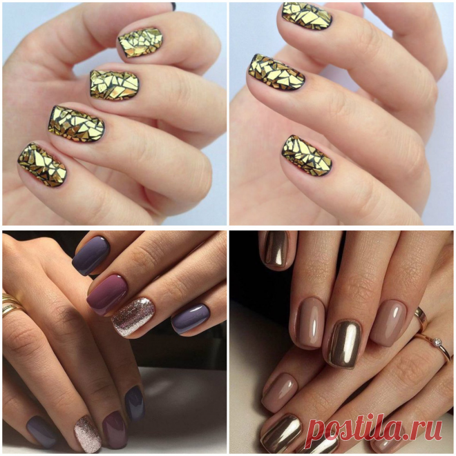 Nail Trends 2019 Impressive And Unique Nail Design Ideas For Your