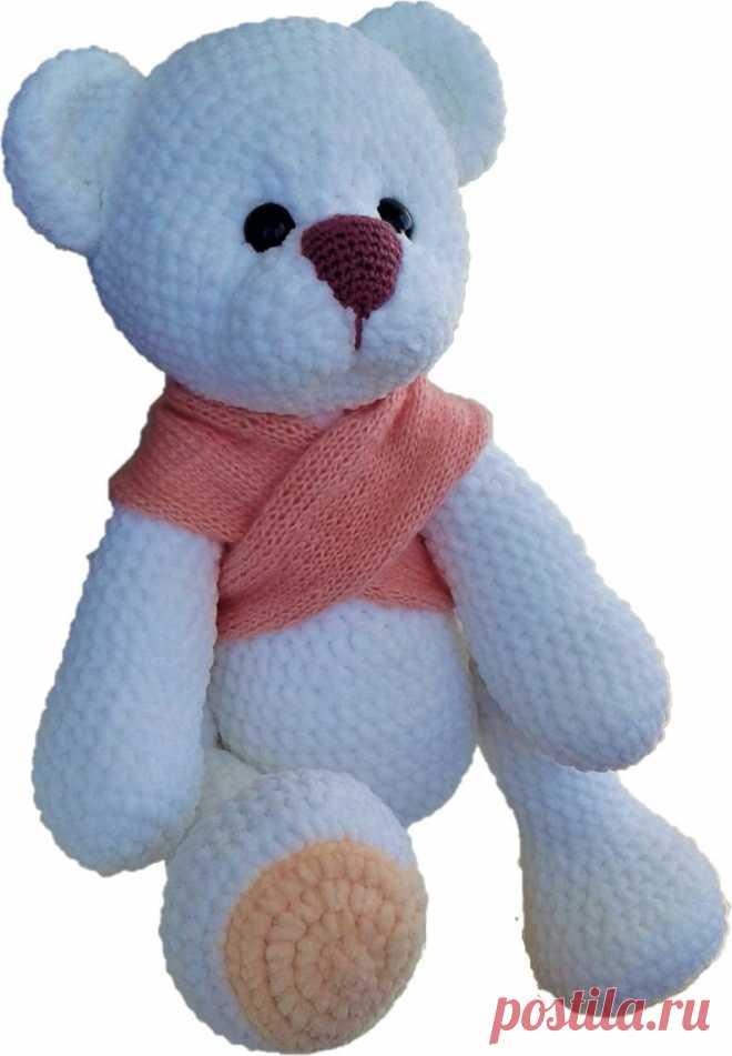 Tragen Sie weiche Häkeln Spielzeug Bär Geschenk für ein Kind | Etsy