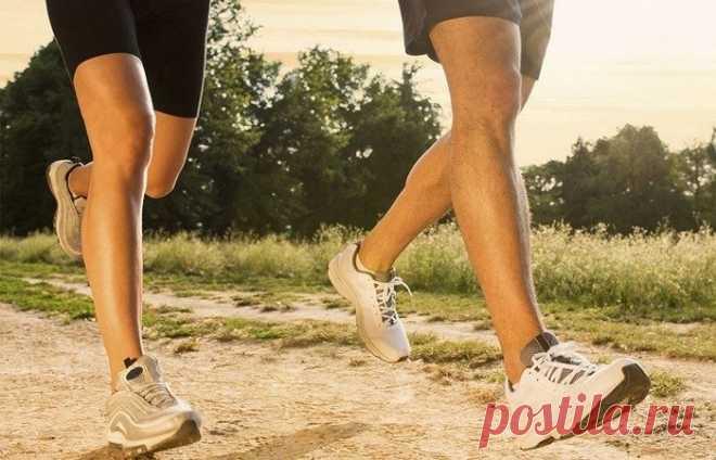 Как ежедневный бег изменит вашу жизнь