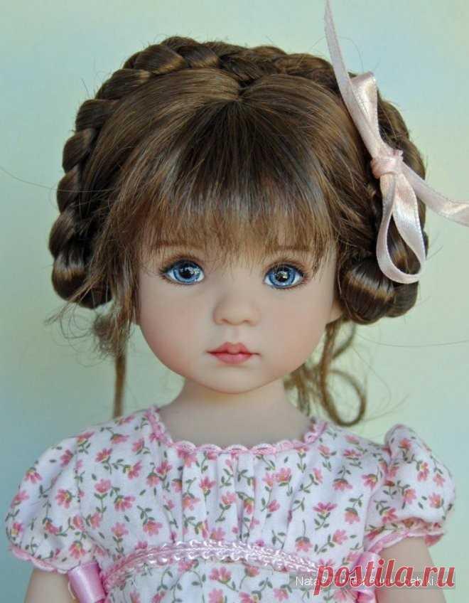 Вот это по-настоящему красивые куклы, а не жуткие Монстр Хай! Согласны? #ПростоКласс #лучшее #ОтАдмина