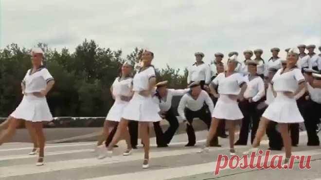 Band ODESSA - Приходи ко мне, морячка. 13 мая отмечается День основания российского Черноморского флота! Наши поздравления всем черноморцам!!!