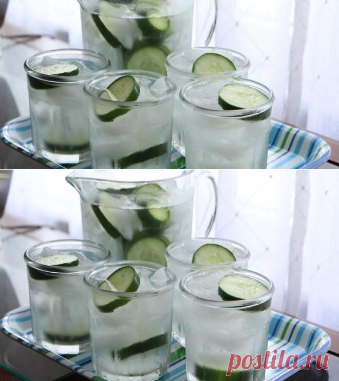 Только добавьте это в стакан воды, и вы сможете сбросить лишний вес, защитить ваше сердце и предотвратить диабет! - Полезные советы красоты