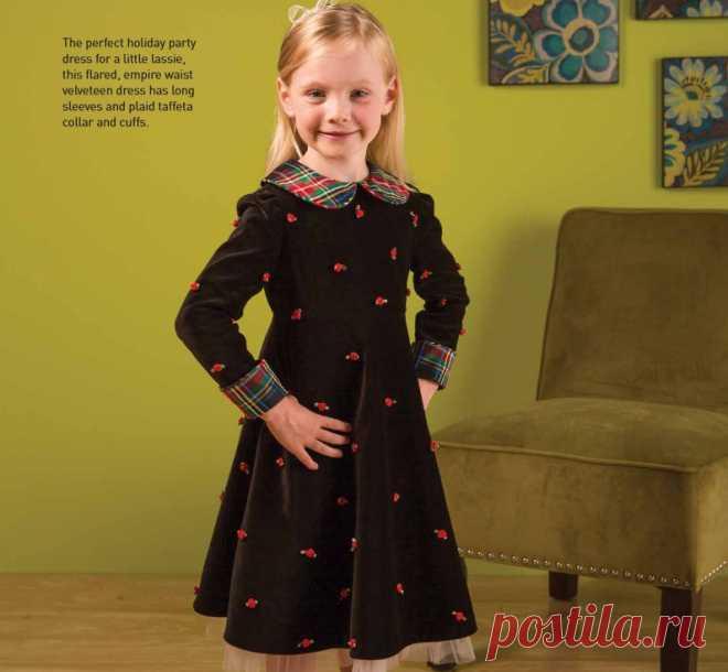 Скачать выкройку Детское платье Размеры XS-XL в PDF бесплатно Выкройка Детское платье Размеры XS-XL в ПДФ, скачайте пошаговую инструкцию бесплатно, сшить Детское платье Размеры XS-XL своими руками.