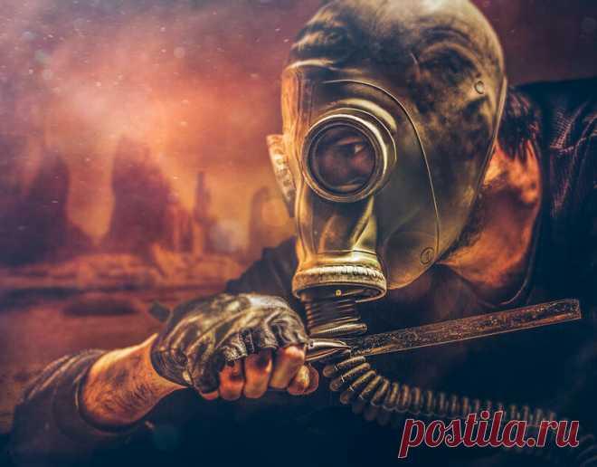 Необычный постапокалипсис. 3 книги, написанные женщинами | ПроЧтение | Яндекс Дзен