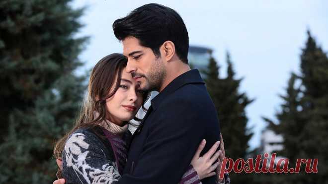 «Великолепный век» и еще 7 турецких сериалов, от которых не оторваться