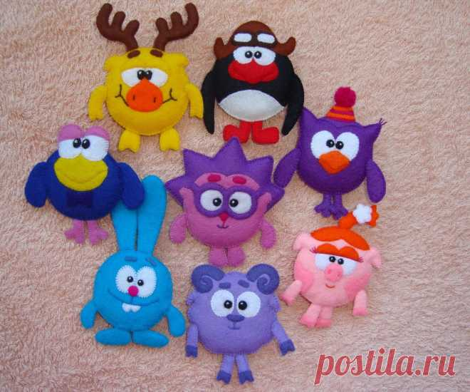 soft toys of the toon the hands: 14 thousand images are found in Yandex. Pictures