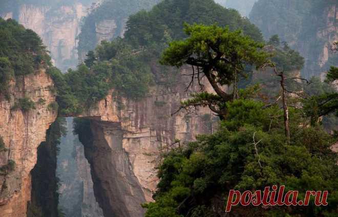 Красивейшие пейзажи Земли
