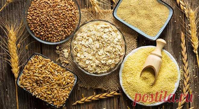 Как приготовить крупы: гречку, рис, пшенку, перловку, булгур и киноа. Лайфхаки и рецепты