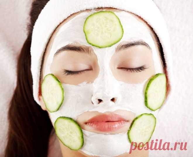 Домашнее увлажнение кожи лица — быстро и полезно