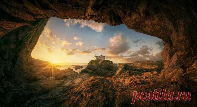 Поразительные фото звездного неба, солнца и луны для вашего вдохновения   PhotoWebExpo   Яндекс Дзен