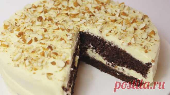 La torta en el microhondas en 10 minutos. La receta más rápida, presupuestaria y sabrosa
