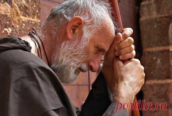 Как молиться во время того, как чего-то боишься | Православная Жизнь | Яндекс Дзен