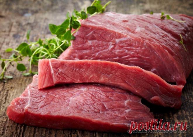5 мифов о мясе, в которые давно пора перестать верить Сегодня все чаще говорят о том, что от мяса лучше отказываться.Якобы вегетарианство намного полезнее для организма, а из-за продуктов животного происхождения люди быстрее стареют и хуже себя чувствую...