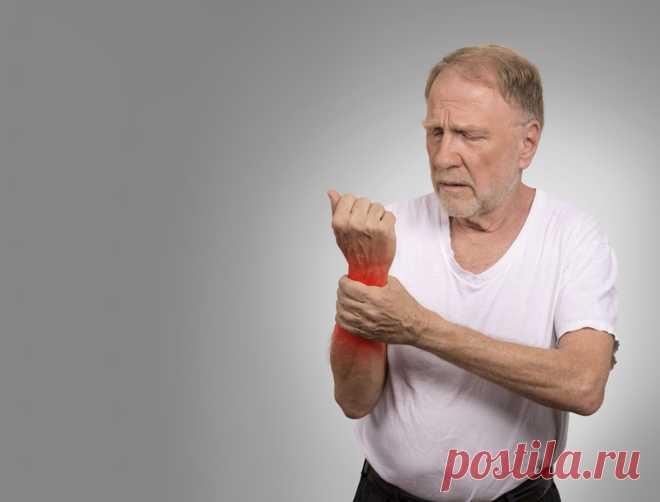 Чтобы не принимать «Аллопуринол» пожизненно и снизить уровень мочевой кислоты в крови, следуем этой схеме…