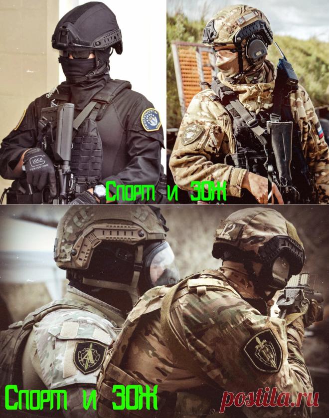 Спецназ России против США: 2 отличия подразделений, и как проходят тренировки бойцов в подразделениях   Спорт и ЗОЖ   Яндекс Дзен