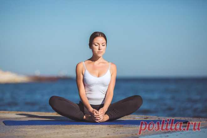 Дыхательная гимнастика поможет похудеть — рамблер/женский.