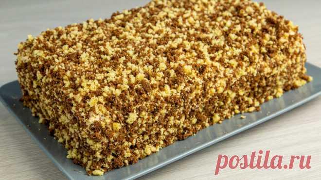 Быстрый торт «Полосатик» Быстрый торт «Полосатик» Посмотри рецепты с фото. Приготовление блюд из теста, домашние рецепты, классические рецепты есть у нас. Также можно найти рецепты в духовке, рецепты с фото пошагово и другие.