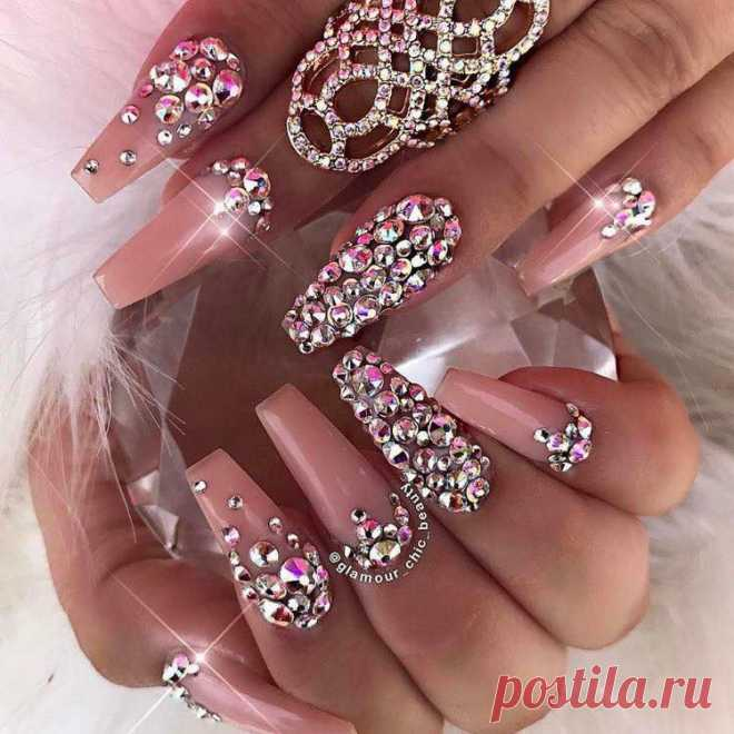 (29) Nails For Us - Página inicial