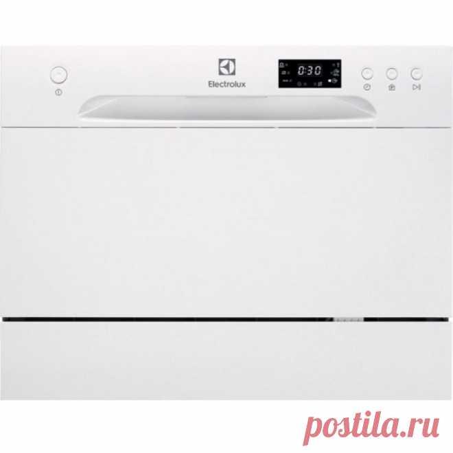 Посудомоечная машина Electrolux ESF2400OW. ELECTROLUX. Посудомоечные машины. Крупная бытовая техника. - интернет магазин сантехники и бытовой техники DISTI-UA