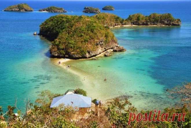 Национальный парк ста островов — Путешествия
