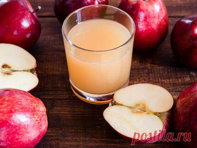 Самые вкусные рецепты из яблок на зиму