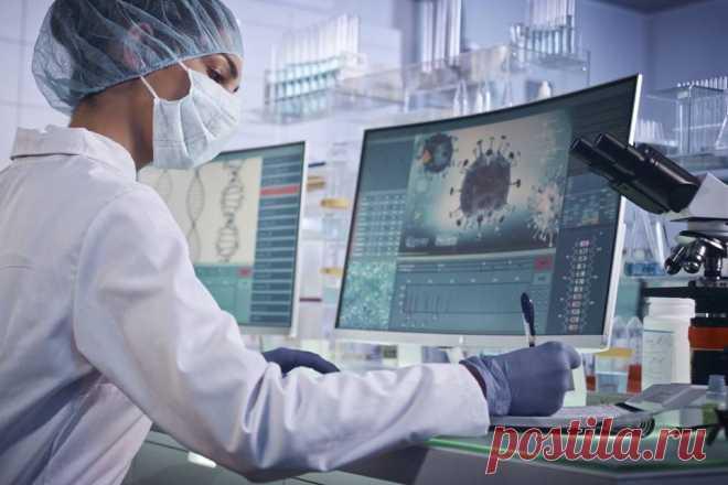 Вирус-мутант: переболеть нельзя вакцинироваться