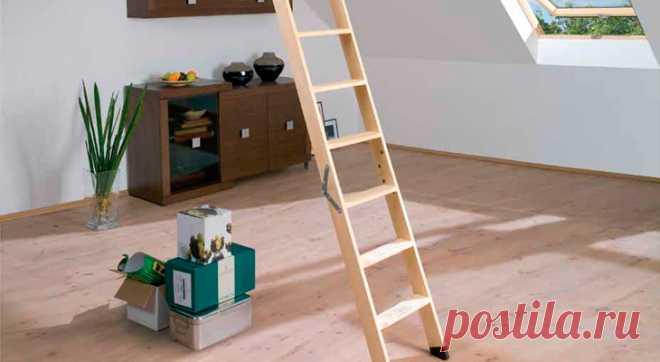 Лестница своими руками из дерева: пошаговая инструкция изготовления своими руками